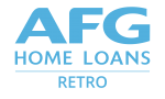 AFG Home Loans Retro