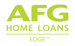 AFG Home Loans Edge